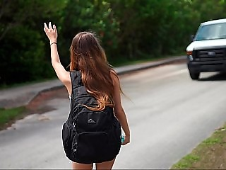Stranded teen seeks help but lacks money