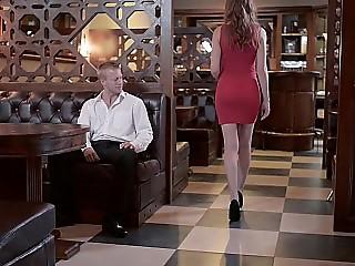 21 years old redhead European pussy Linda Sweet