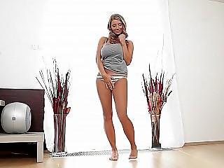 Kinky Katerina's butt