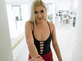Stepsister Vagina Shenanigans